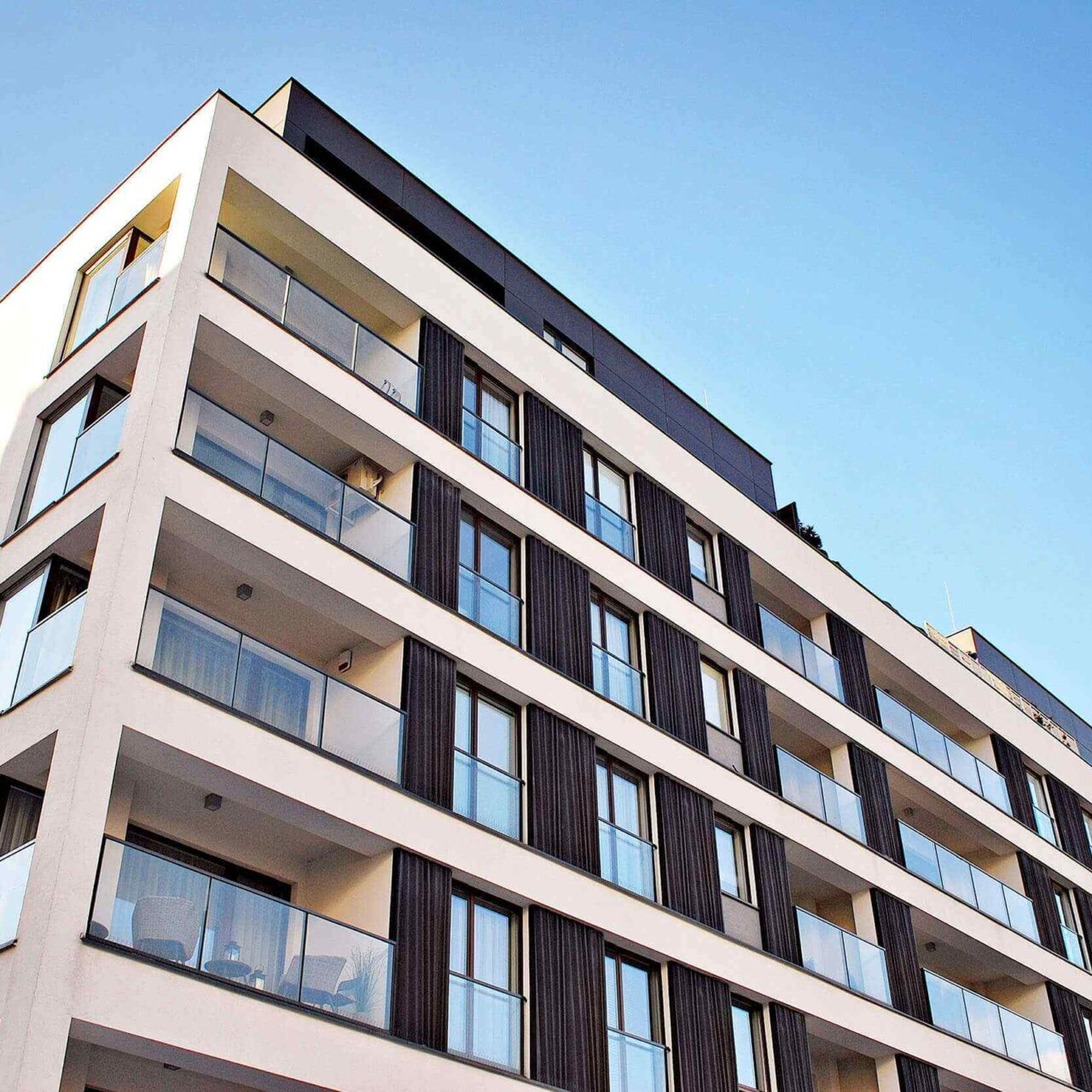 Partnering development of student housing